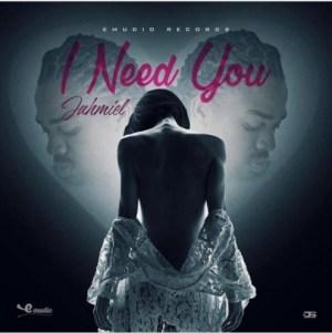 Jahmiel - I Need You